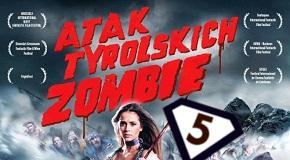 atak tyrolskich zombie recenzja