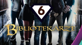 bibliotekarze sezon 1
