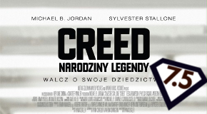 creed narodziny legendy
