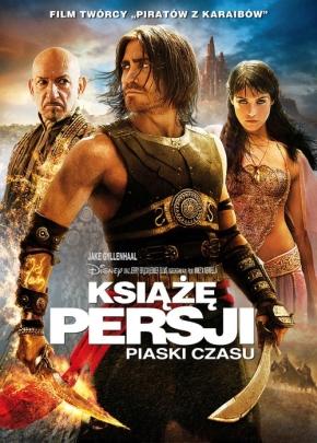 Książę Persji