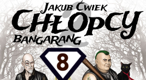 chłopcy 2 bangarang
