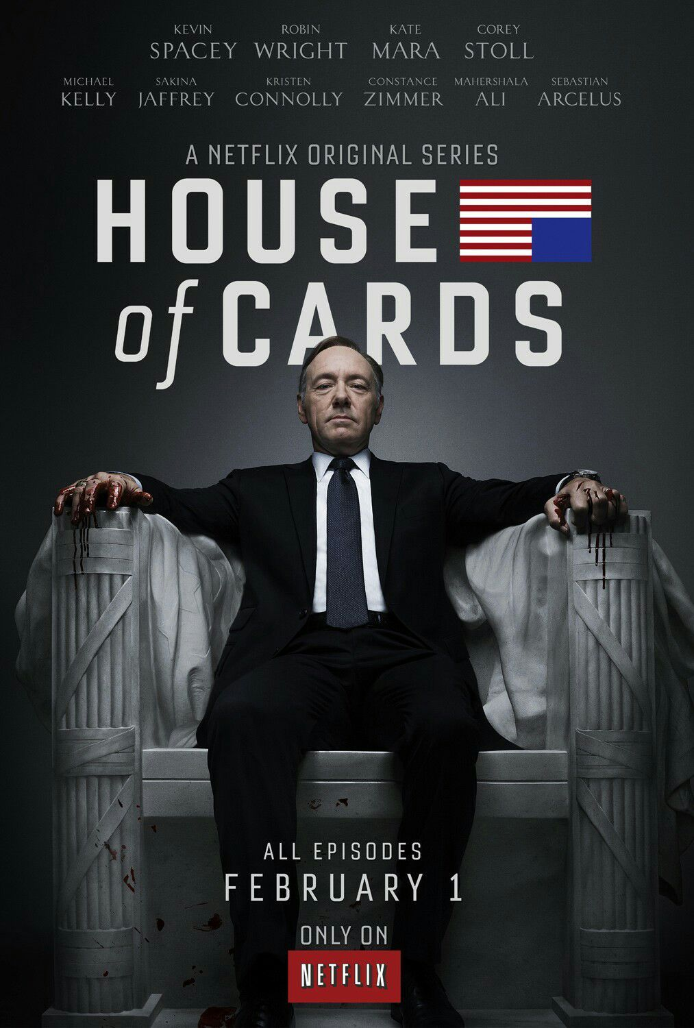house of cards 1
