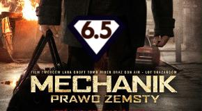 mechanik prawo zemsty