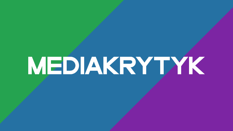 mediakrytyk
