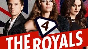 the royals recenzja