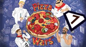 pizza wars recenzja