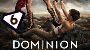 dominion serial recenzja