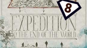 wyprawa na koniec świata recenzja