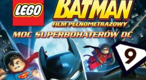 LEGO Batman. Moc superbohaterów DC