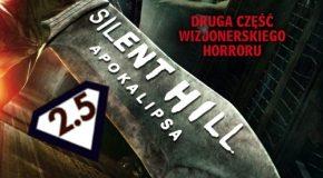 silent hill apokalipsa 3d