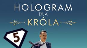hologram dla króla
