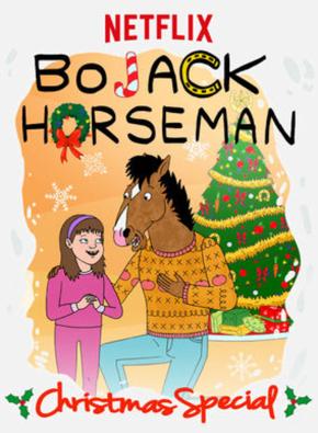 bojack horseman: christmas special