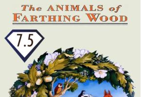 zwierzęta z zielonego lasu