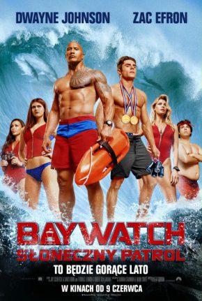 baywatch plakat