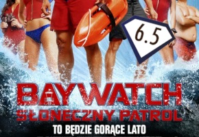baywatch ocena