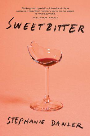 sweetbitter okładka