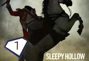 sleepy hollow ocena