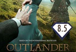 outlander sezon 1 ocena