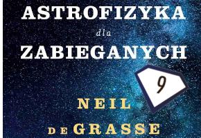 astrofizyka dla zabieganych ocena