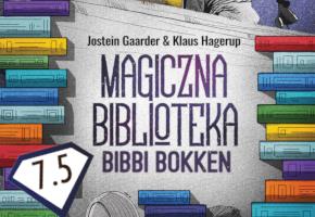 magiczna biblioteka bibbi bokken ocena