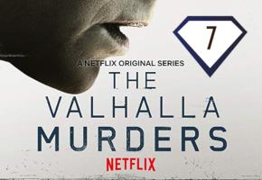 the valhalla murders ocena
